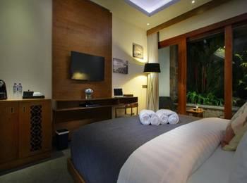Akana Boutique Hotel Sanur Bali - Superior Room Only Regular Plan