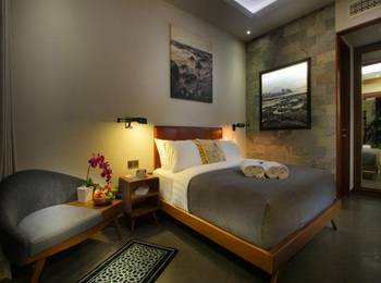 Akana Boutique Hotel Sanur Bali - Superior - Room Only Hot Deal 20%