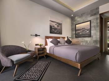 Akana Boutique Hotel Sanur Bali - Deluxe Pool Access Hot Deal 15%