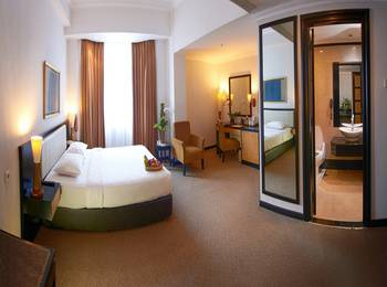 Hotel Grand Jatra Pekanbaru - Superior Room Save 15%