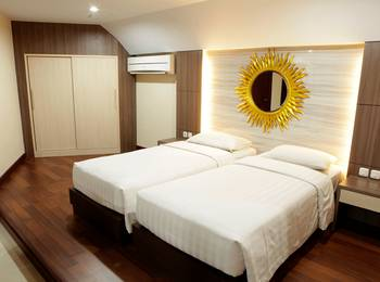 Putri Duyung Ancol - Executive Suite (Room Only) Regular Plan