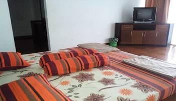 Villa Bukit Danau By DCM Cianjur - 4 Bedroom Regular Plan