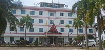 RR Wisata Indah Hotel Tapanuli Tengah - Nauli Suite Breakfast Regular Plan