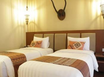 Baobab Safari Resort Pasuruan - Superior Hill View Regular Plan