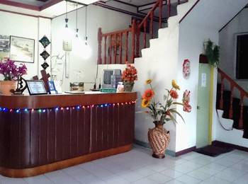 NIDA Rooms Kebudayaan 1 Danau Toba