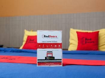 RedDoorz @Cassa Pasteur Bandung - RedDoorz Room Regular Plan