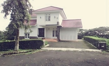 Bungalow White - Ciater Highland Resort  Subang - Bungalow White Ciater Highland Resort Regular Plan