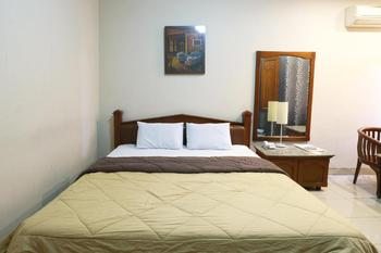Hotel 678 Kemang Jakarta - Standart Room Only Regular Plan
