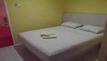 Pama Hostel Tulungagung - City Room Double Regular Plan