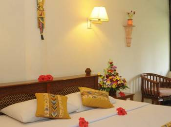 Melasti Beach Resort & Spa Bali - Standard Room Promo Discount 10%