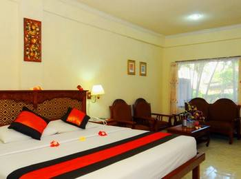Melasti Beach Resort & Spa Bali - Superior Room Regular Plan
