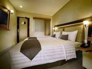 Hotel Neo Kuta Jelantik - Kamar Standar Tanpa Sarapan Regular Plan