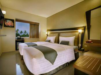 Hotel Neo Kuta Jelantik - Superior Room Regular Plan