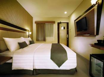 Hotel Neo Kuta Jelantik - Standard Room Only Regular Plan