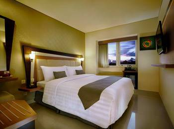 Hotel Neo Kuta Jelantik - Superior Room Only Regular Plan