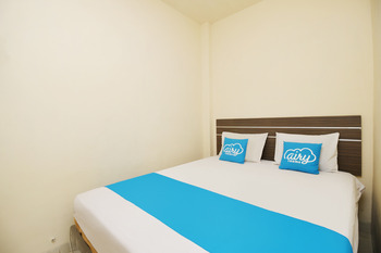 Airy Latanete Sungai Saddang Lama 11 Makassar Makassar - Standard Double Room Only Special Promo July 33