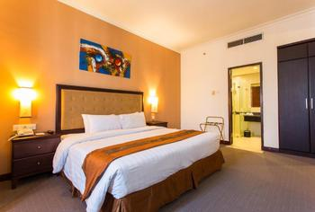 Hotel Menara Bahtera Balikpapan - Governor Suite Promo Gajian