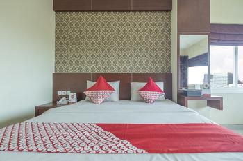 Capital O 454 Raising Hotel Makassar - Suite double  Early Bird