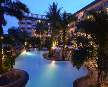 The Jayakarta Bandung Boutique Suite Hotel & Spa