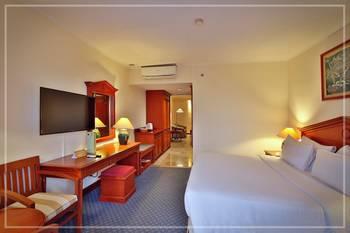 The Jayakarta Bandung - Junior Suites Hot Deal