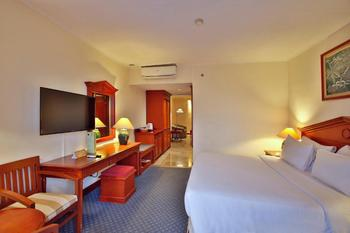 The Jayakarta Bandung - Junior Suite With Breakfast Regular Plan