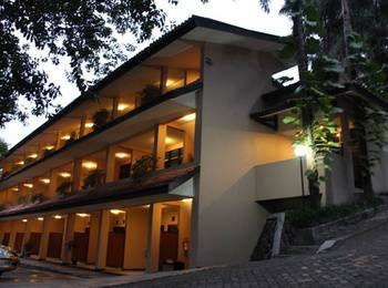 Hotel Augusta Sukabumi