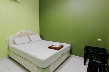 Hotel POPI (Pondok Pisang) Kaliurang - Deluxe Double Room Early Bird - 43%