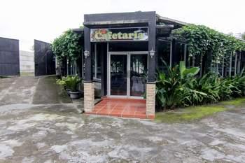 Hotel POPI (Pondok Pisang)