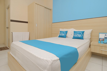 Airy Eco Mataram Sandubaya 67 Lombok Lombok - Standard Double Room Only Special Promo May 45