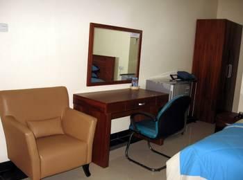 FR Guest House Jakarta - Superior Room Regular Plan