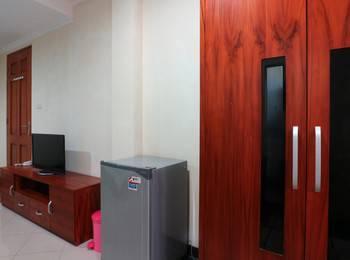 FR Guest House Jakarta - VIP Room MINIMUM STAY