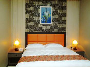 Grand Permata Hotel Purwakarta - VIP Room With Breakfast Regular Plan
