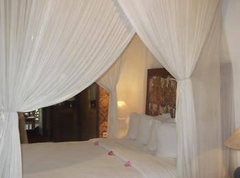 Puri Mas Boutique Resort & Spa Lombok - Quirky Garden Room Regular Plan