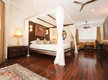 Puri Mas Boutique Resort & Spa Lombok - Presidential Villa 4 Bedroom  Last Minute Special Deal