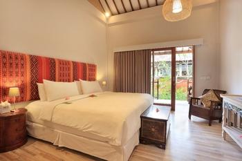 Puri Mas Boutique Resort & Spa Lombok - Quirky Garden Room  Last Minute Special Deal