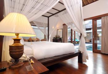 Puri Mas Boutique Resort & Spa Lombok - Romantic Pool Villa One Bedroom Last Minute Special Deal