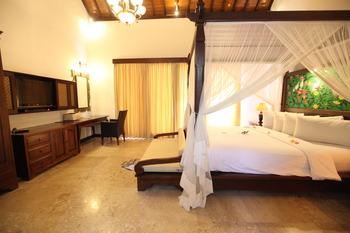 Puri Mas Boutique Resort & Spa Lombok - Jacuzzi Villa Last Minute Special Deal