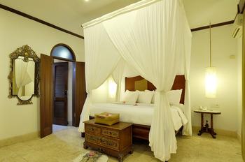 Puri Mas Boutique Resort & Spa Lombok - Ratnawati 3 Bedroom Villa Last Minute Special Deal