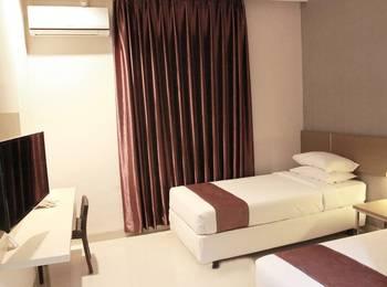 Smile Hotel Cirebon - Superior Room Regular Plan