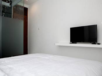 RedDoorz near Parahyangan University 2 Bandung - RedDoorz Room Regular Plan
