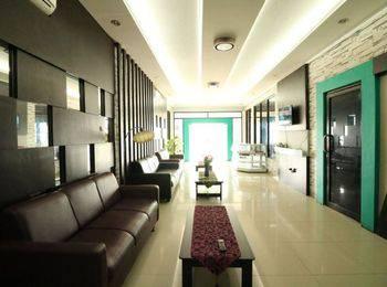 NIDA Rooms Lambung Mangkurat Museum