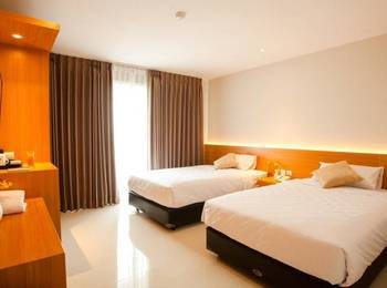 D'Season Premiere Jepara Jepara - Business Room Regular Plan