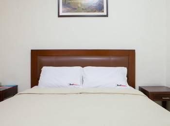 RedDoorz @ Buah Batu Bandung - RedDoorz Room Regular Plan