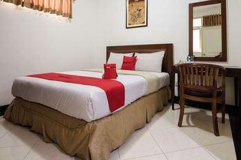 RedDoorz @ Buah Batu Bandung - RedDoorz Limited SALE Regular Plan