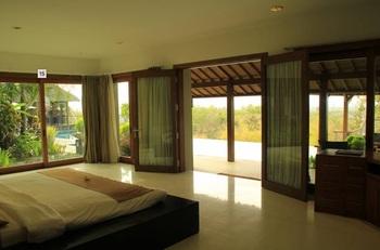 Villa Hening Boutique Hotel Bali - Superior Room Only Garden View Regular Plan