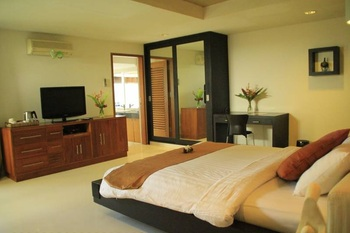 Villa Hening Boutique Hotel Bali - Two Bedroom Family Suite Room Only Regular Plan