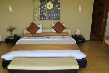 Villa Hening Boutique Hotel Bali - Aajah Superior Room Only Sea View Regular Plan