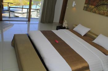 Villa Hening Boutique Hotel Bali - One Bedroom Deluxe Room Only Regular Plan
