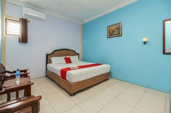RedDoorz @ Pematangsiantar Pematangsiantar - RedDoorz Room Regular Plan