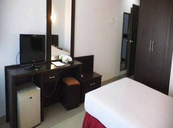 Hotel Prima Makassar - Superior Room Regular Plan